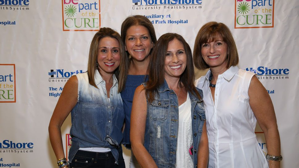 4th Annual Be Part of the CURE