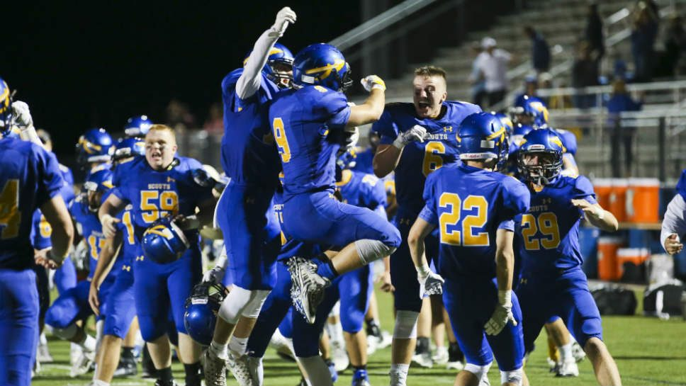 Football Recap: LF edges Niles North in OT