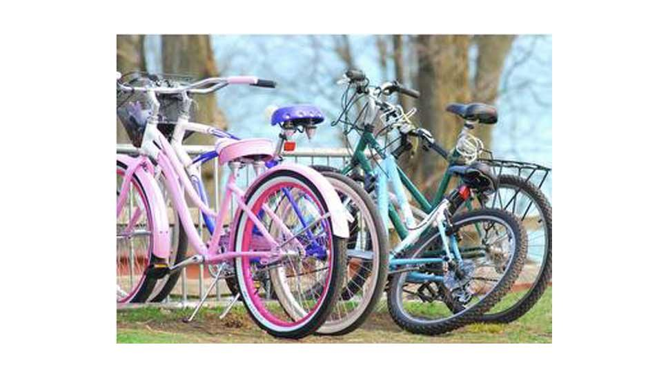 Glencoe Works on Bike Master Plan