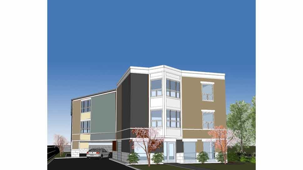 Wilmette Affordable Housing Submits Revised Plan