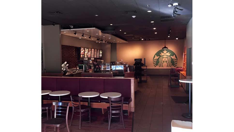 So Long Starbucks, Hello Starbucks