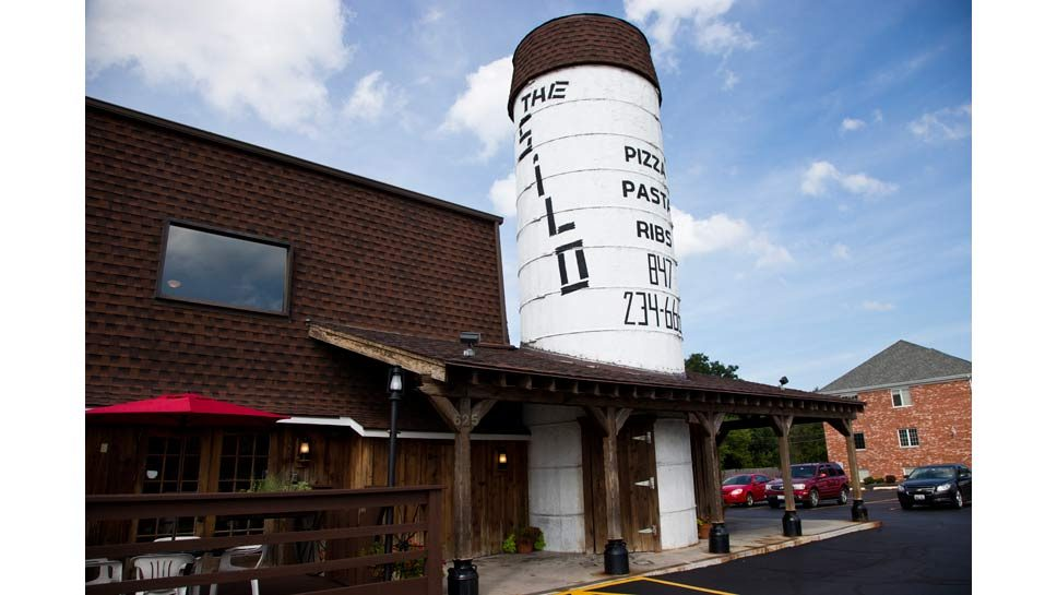 The Silo Builds on Long Tradition