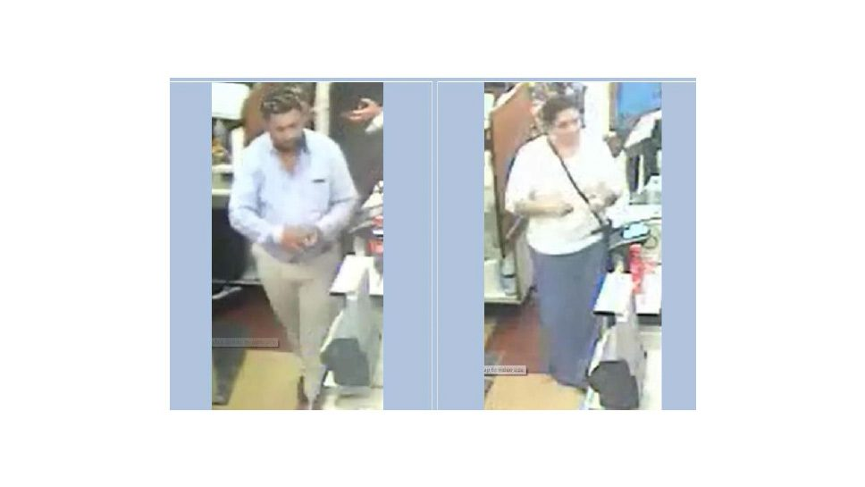 Wilmette Police Warn Of Checkout Scam