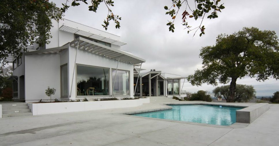 Lake Bluff Architect Wins National Award