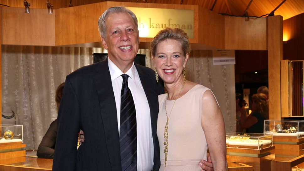 Clyde Smith McGregor, LeAnne Pedersen Pope