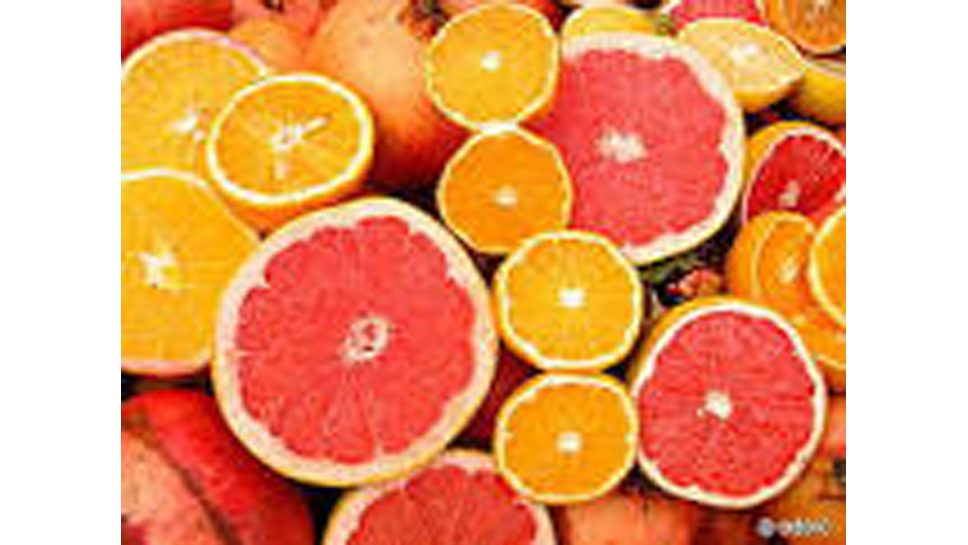 LFHS Band & Orchestra Holds Citrus Sale