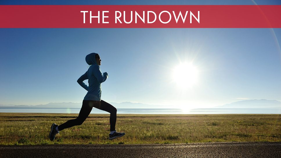 Rundown: Area runners make their way to Peoria