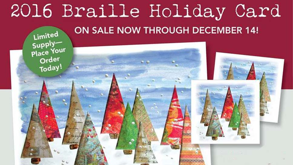 Hadley Launches Holiday Card Sale