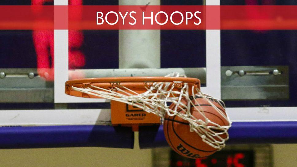Scoreboard Watching: Boys Basketball