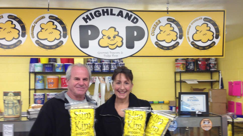 Highland Pops … Anew