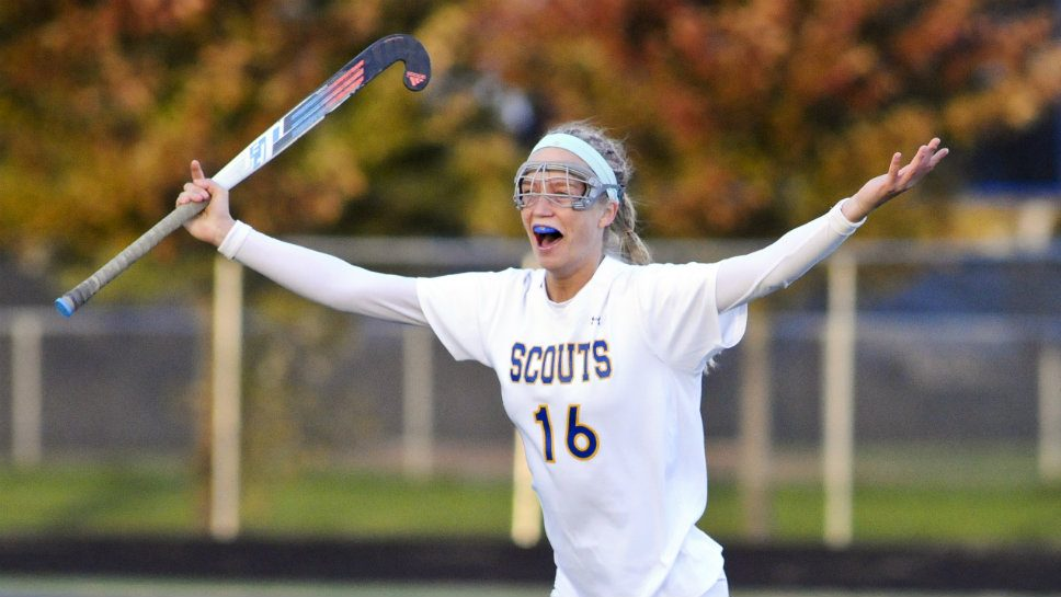 Stick Nation: 5 Scouts claim all-state honors