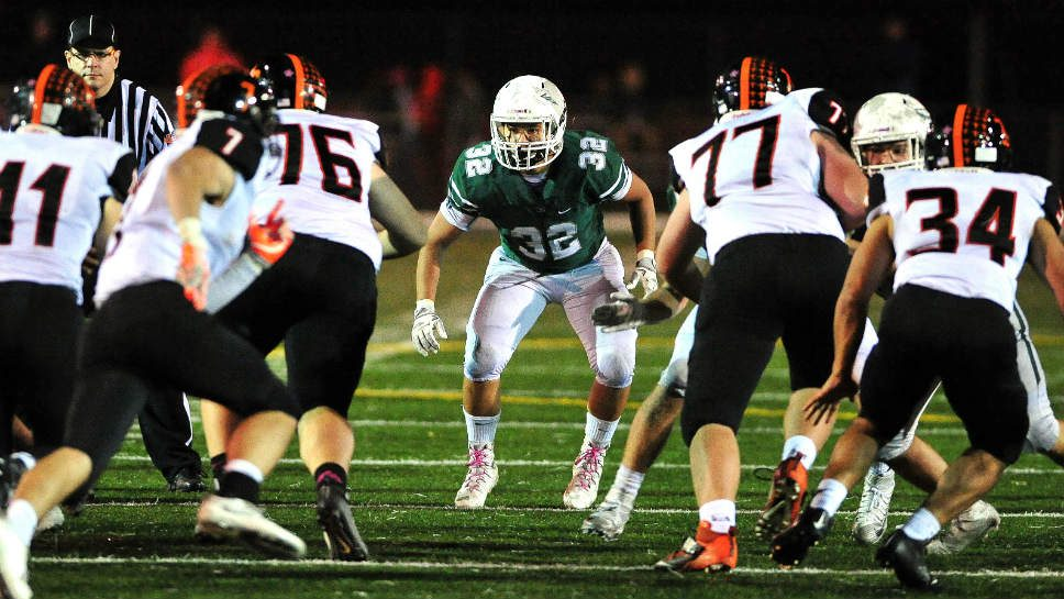 SportsFolio: New Trier falls to St. Charles East