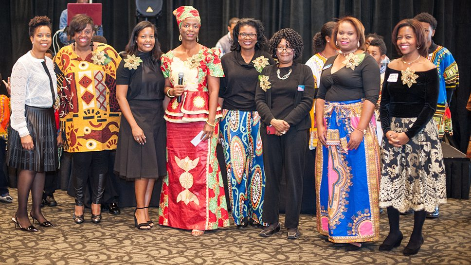 Kwanzaa – 50th Anniversary Celebration
