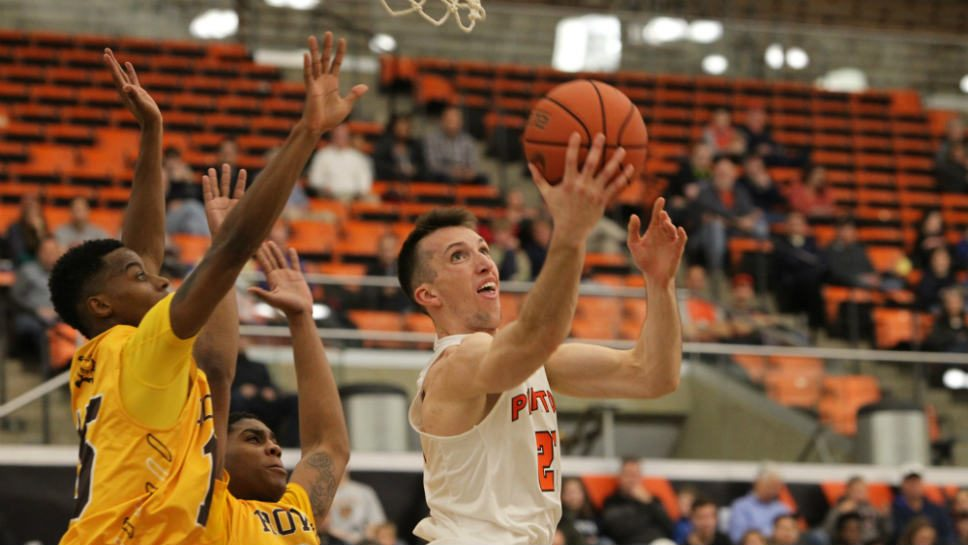 Hoopla: Cook having stellar season at Princeton