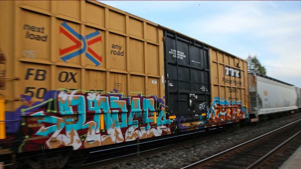 Freight Symposium Lacks Answers