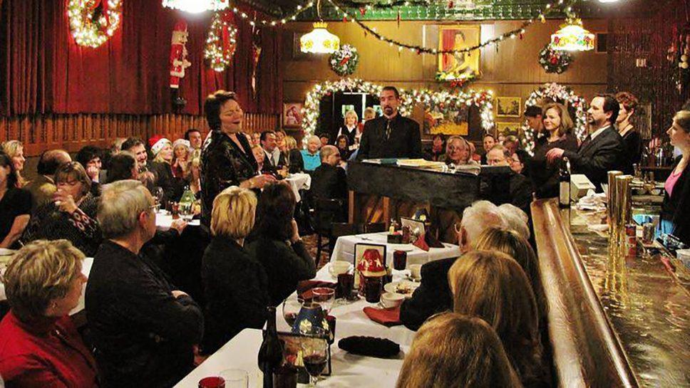 Highwood Chamber of Commerce Annual Dinner