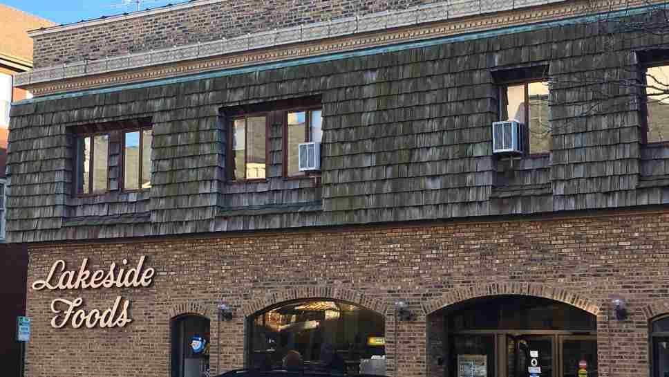 Hoffmann Purchasing Winnetka Properties