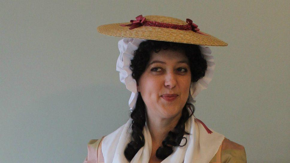 'Hamilton's Women' Brings History & …