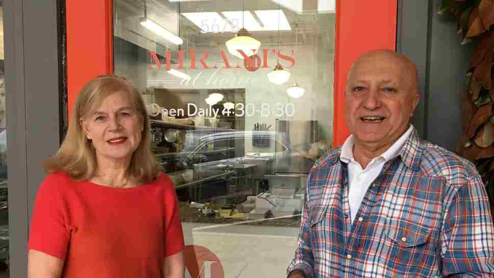 Popular Winnetka Eatery Returns