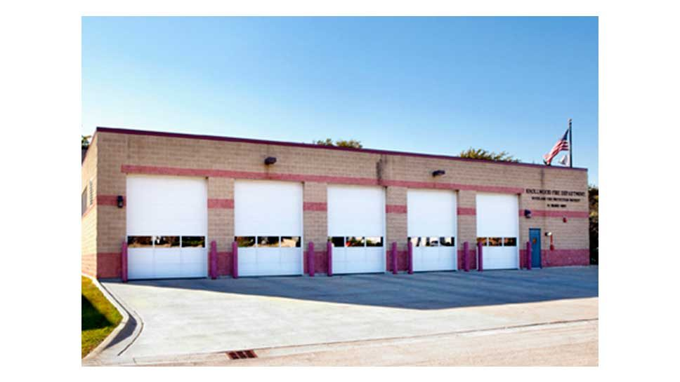 LB Offers Firefighting Alliance to Knollwood