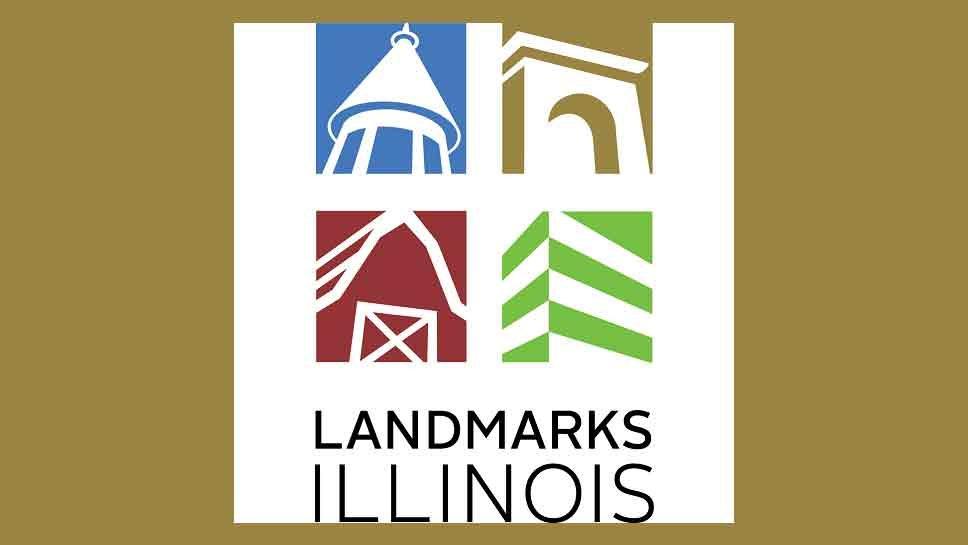 Landmarks Illinois Honors 3