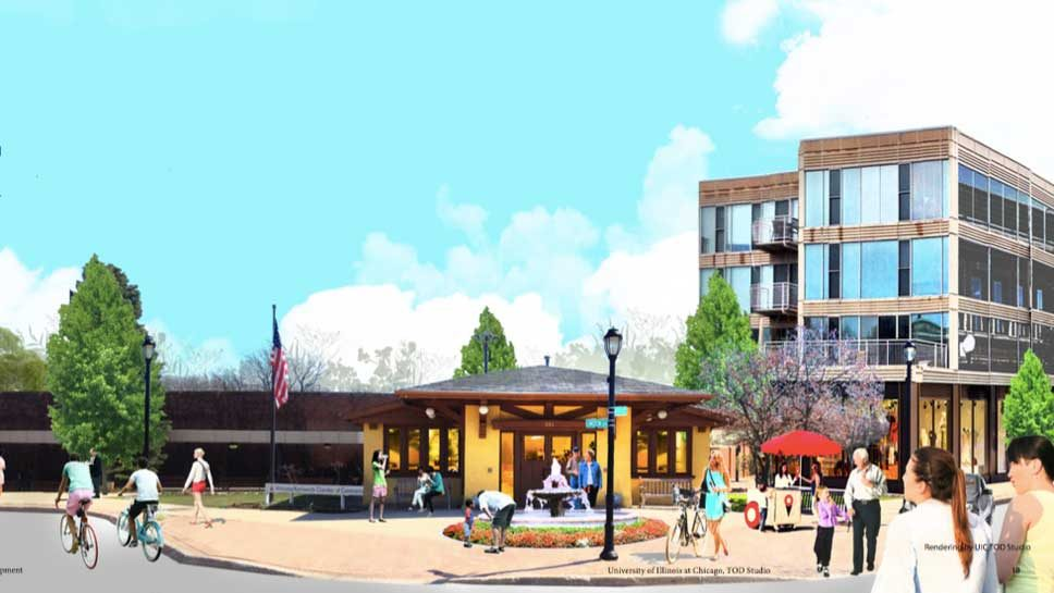 Should CTA Sell Linden Parking for Development?