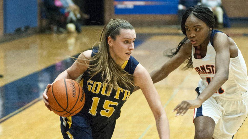 Girls Hoops Recap: Evanston 47, GBS 40