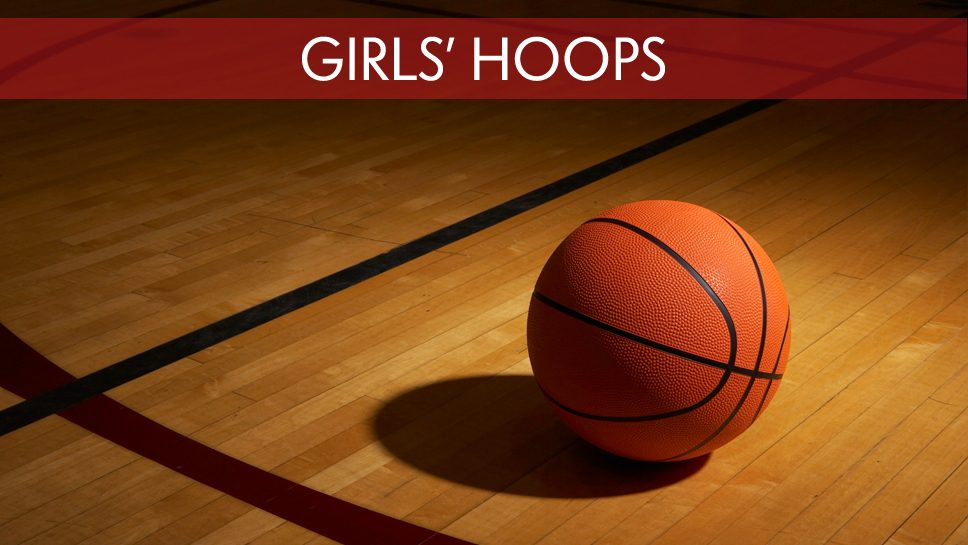 Scoreboard Watching: Girls Basketball