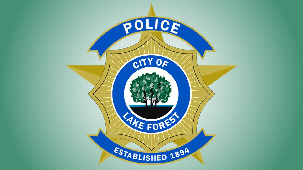 LF Police Make Arrest in Robbery Attempt