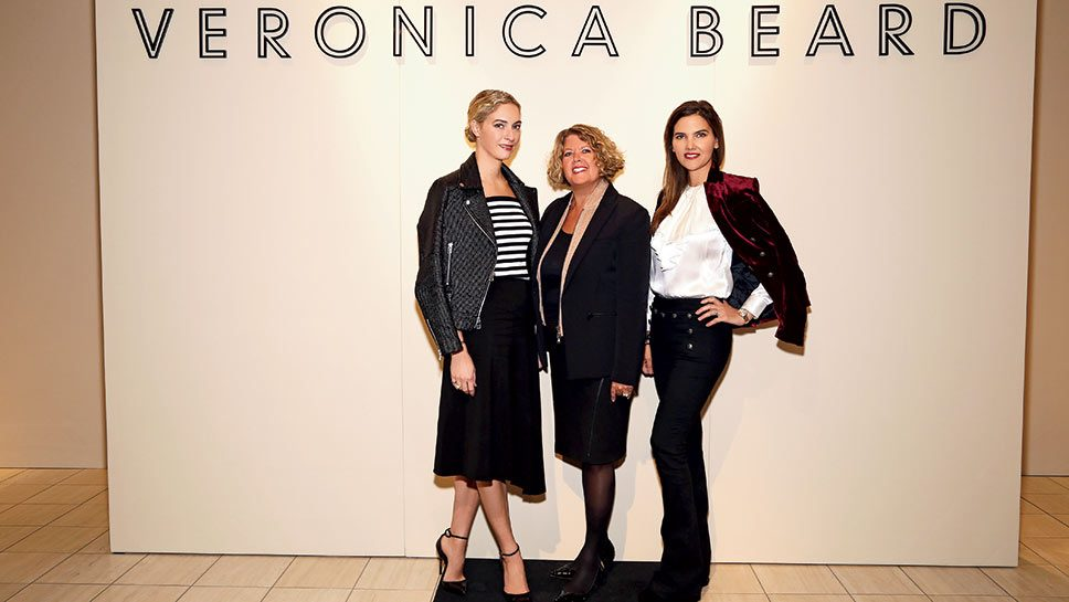 Veronica Beard Fashion Presentation at NM …