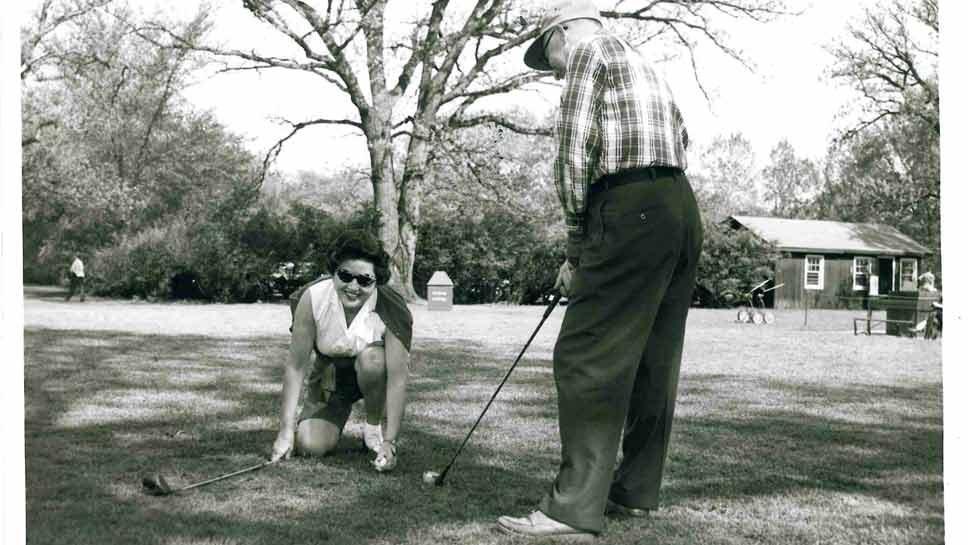 Winnetka Golf Club Turns 100