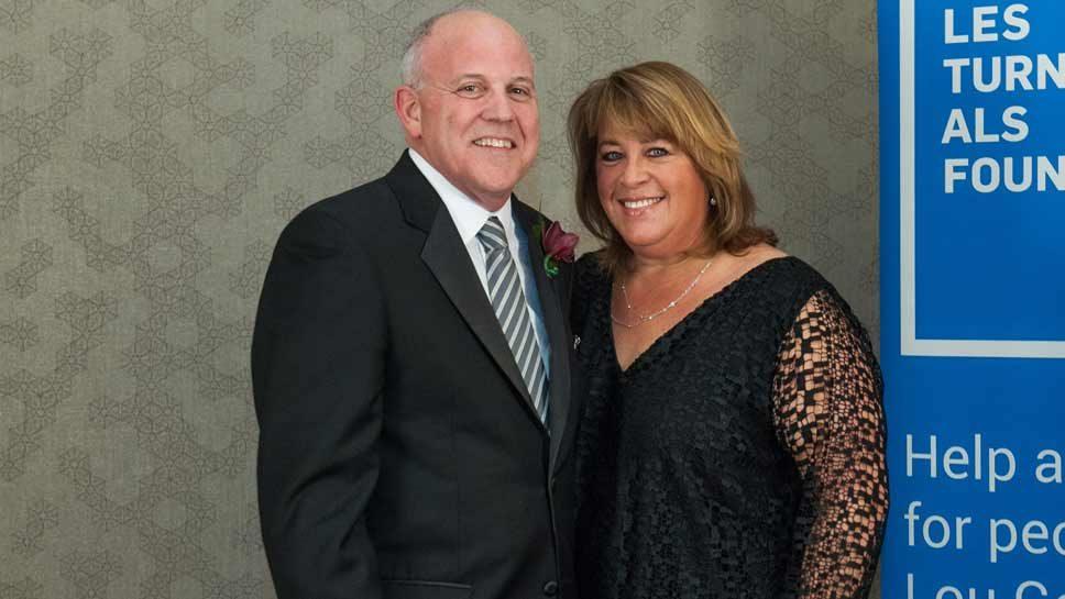 ALS Group to Honor Deerfield Man