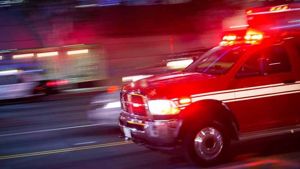 Job Fair: EMTs, Paramedics, Nurses
