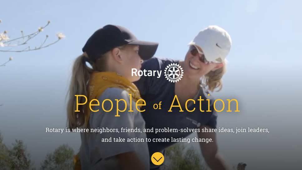 Rotary Seeks Grant Applicants