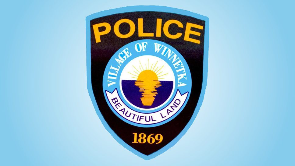 Winnetka Has New Top Cop