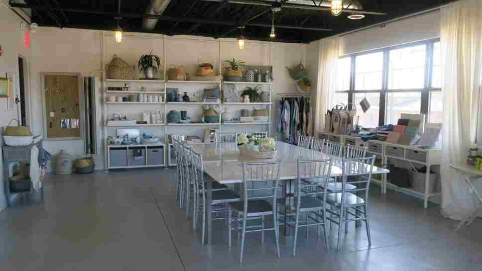Share, A Stylish New Shop in Wilmette