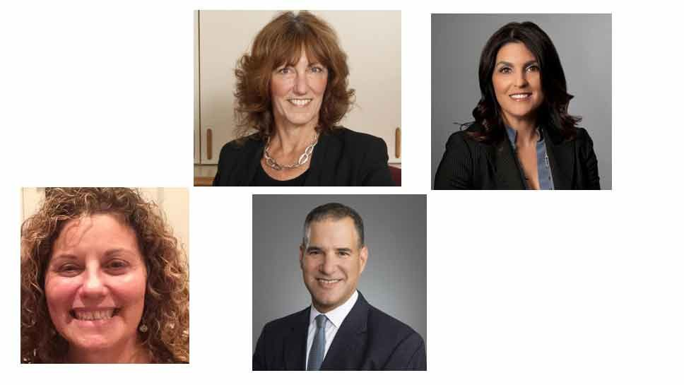 Meet the D-113 School Board Candidates