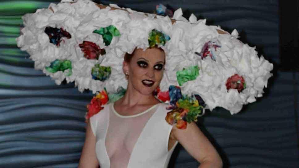 Gordon Salon Celebrates Earth Month