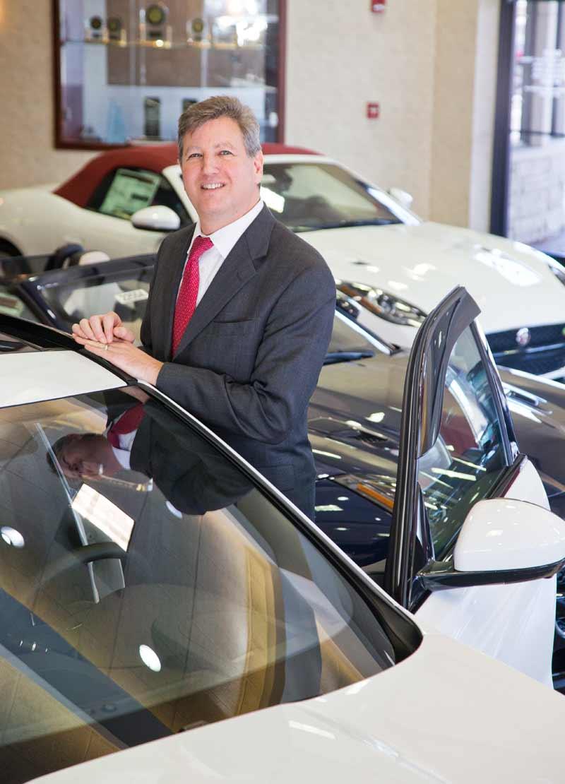 Imperial Motors Named 39 Pride Of Jaguar 39