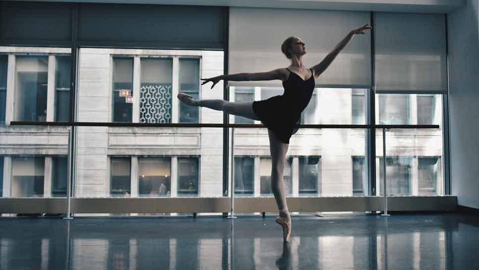 NT Insider: Student's Spin on Ballet