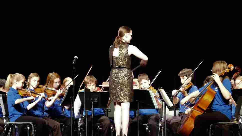 Wilmette Parents Object to Orchestra Schedule