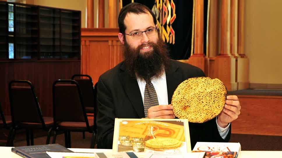 Preparing for Passover? Here's How