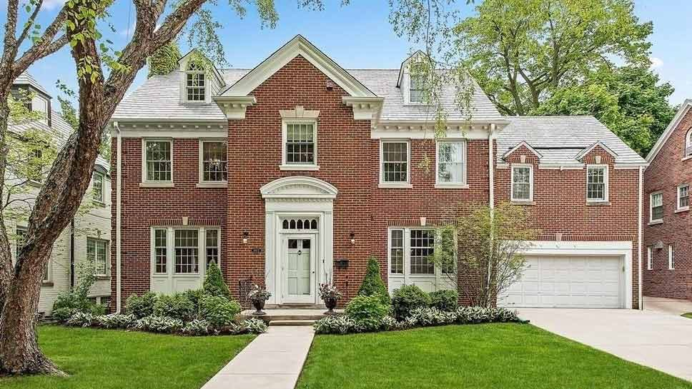 'Sixteen Candles' Home is Available