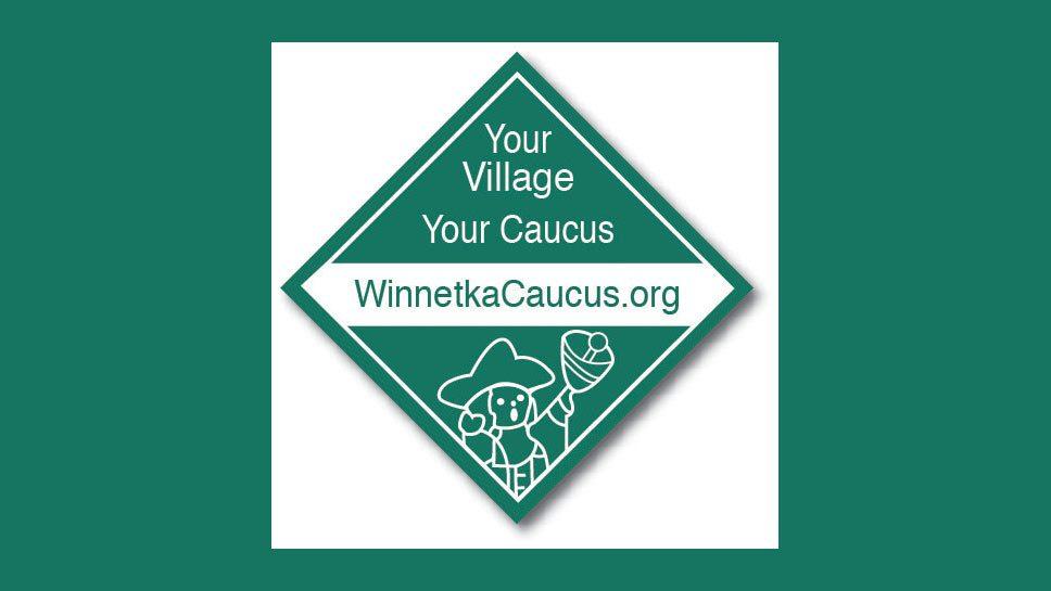 Winnetka Caucus Endorses Candidates, Platform