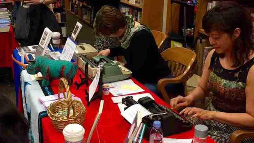 The Book Stall Touts Indie Bookstore Day