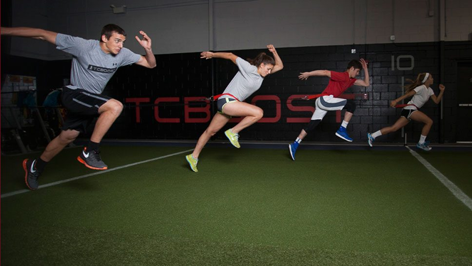 Top 5 Steps for Your Child to Be a Faster Athlete