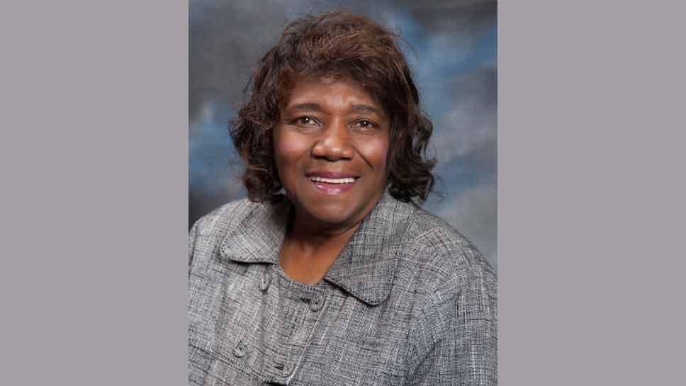 Audrey Nixon, Longtime County Board Member