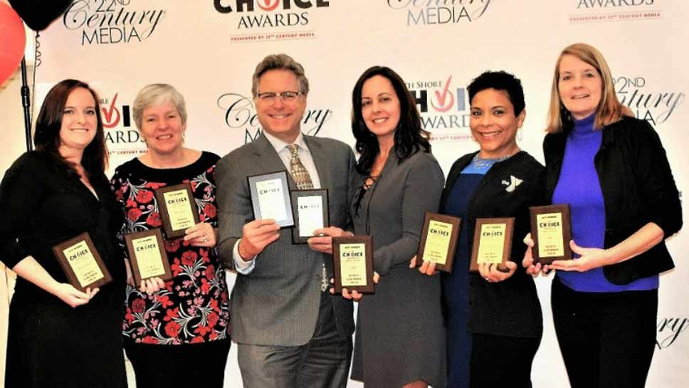 YMCA Honored in Choice Awards