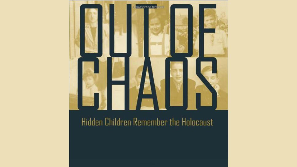 Holocaust Survivors at Wilmette Library