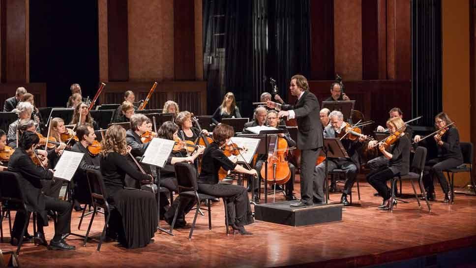 Summer Lineup: North Shore Chamber Music Fest
